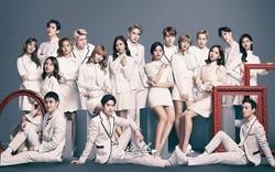 Không phải Red Velvet, EXO mới là nhóm mà TWICE đối đầu vào tháng 11 này