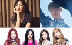 """Cùng một ngày có đến 3 nghệ sĩ Kpop tung sản phẩm """"tiến công"""" đất Mỹ, ca khúc nào nổi bật hơn cả?"""