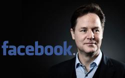 Facebook bổ nhiệm cựu Phó Thủ tướng Anh làm sếp: Quyết định sửng sốt với cả bộ máy chính trị