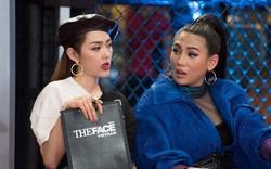 The Face: Minh Hằng cười nắc nẻ khi Võ Hoàng Yến đề nghị thí sinh nói chuyện từ từ, chậm rãi