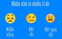 Giải mã 21 emoji chúng ta vẫn dùng hằng ngày: khóc lóc cũng dăm ba kiểu chứ không phải đơn giản đâu nhé!