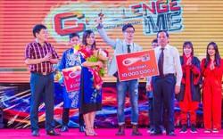 Khép lại chuỗi sự kiện Challenge Me – MobiFone tại thành phố Đà Nẵng với đêm chung kết đầy cảm xúc