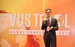 VUS Tesol 2018 tại Hà Nội - Ứng dụng công nghệ trong giảng dạy tiếng Anh