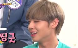 """""""Hot boy nháy mắt"""" của Wanna One bị """"tố"""" ham lên hình tại """"Produce 101""""!"""