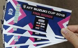 Bí kíp đặt mua thành công vé online trận chung kết lượt về Việt Nam - Malaysia