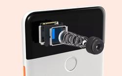"""Hôm trước vừa có smartphone 16 camera, hôm nay lại thấy smartphone 48 """"chấm"""" show hàng"""
