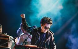 Tiên Tiên làm mới hoàn toàn loạt hit đình đám trong sự nghiệp, kết hợp đặc biệt cùng Đen, Suboi tại concert