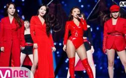 Lần đầu trình diễn tại MAMA, 2 girlgroup này đã lập tức gây sốt cả Hàn Quốc