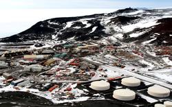 2 người chết một cách bí ẩn tại Trạm nghiên cứu khoa học lớn nhất Nam Cực, và đây là những gì được tiết lộ ở thời điểm hiện tại