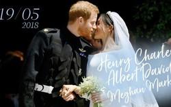 Tổng hợp những lễ cưới rình rang hoành tráng nhất thế giới năm 2018