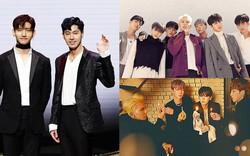 """Nửa cuối tháng 12: Kpop vẫn nóng hừng hực với màn """"kẹp bánh mì"""" của YG dành cho SM"""