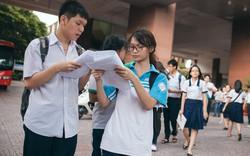Đáp án chi tiết tất cả các môn đề thi mẫu THPT Quốc gia năm 2019