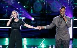 """The Voice US: Màn phô diễn nốt cao không tưởng của học trò Kelly khiến 3 HLV còn lại thi nhau """"cướp thí sinh"""""""