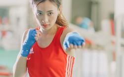 Hotgirl làng boxing Việt: Khi giới tính không phải là giới hạn