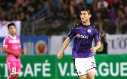 Quang Hải đá chính trở lại, Hà Nội FC bất bại trận thứ 6 liên tiếp