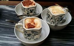 Cafe Giảng thân thương của người Hà Nội vươn tầm thế giới, mở chi nhánh tại Yokohama, xuất hiện cả trên báo Nhật Bản