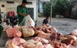 Thực phẩm bẩn: Con buôn hưởng lợi, người mua gánh hậu quả