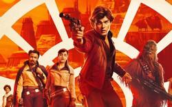 """6 lý do đừng bỏ lỡ cuộc du hành giữa các vì sao trong """"Solo: A Star Wars Story"""""""