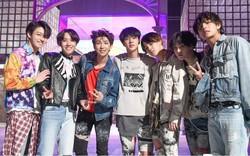"""""""Fake Love"""" (BTS) có khả năng lọt Top hit mùa hè 2018 của Grammy"""
