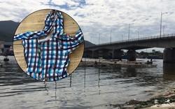 Đà Nẵng: Phát hiện thi thể người phụ nữ nổi trên sông Hàn, chân tay bị trói bằng dây thép, mặt bịt bằng túi nylon đen