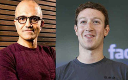 Top 10 CEO công nghệ được lòng dân nhất 2018: Không hề có tên CEO Apple và Google