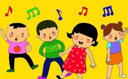 Quiz: Có thể hát thuộc lòng hết những ca khúc thiếu nhi này, nhưng bạn có chắc biết chính xác hết tên chúng?