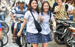 Đại học Luật Hà Nội công bố danh sách 105 thí sinh đầu tiên trúng tuyển vào trường