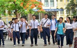 ĐH Khoa học Tự nhiên khu vực Hà Nội và TP HCM công bố điểm sàn xét tuyển