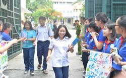 ĐH Bách khoa Hà Nội công bố điểm chuẩn dự kiến, cao nhất là 26 điểm