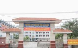 Tiết lộ bất ngờ của Hiệu phó trường Chuyên Hà Giang về 3 thí sinh có điểm thi thuộc top cao nhất nước