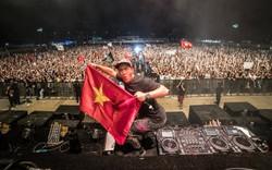 DJ gốc Việt lần đầu tiên lọt top 100 DJ xuất sắc thế giới do UNICEF tài trợ