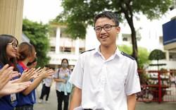 Điểm sàn xét tuyển chính thức của hơn 20 trường đại học trên toàn quốc