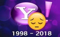 """Hôm nay 17/7: Yahoo Messenger huyền thoại chính thức """"tàn lụi"""" sau 20 năm tồn tại"""