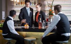 Có gì bên trong trường Quản lý Khách sạn hàng đầu châu Á?