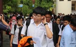 Số lượng thí sinh đạt điểm trên 27 các khối của Sơn La, Hòa Bình cao gấp nhiều lần Hà Nội, TP HCM