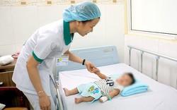 Cứu kịp thời cháu bé 3 tháng tuổi mắc bệnh Kawasaki rất hiếm gặp