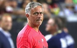 Man Utd hòa thất vọng trong trận mở màn tour du đấu hè