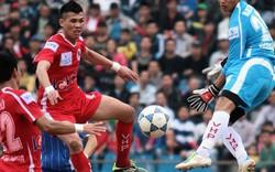 Cựu trung vệ U23 Việt Nam làm việc với công an, phủ nhận chuyện bị truy tìm
