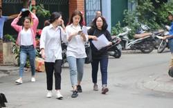 ĐH Tài nguyên Môi trường Hà Nội, ĐH Mở TP HCM xét tuyển bổ sung đợt 2