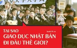 Giáo dục Nhật đi đầu thế giới vì họ dám dạy học sinh những điều mà không phải quốc gia nào cũng dám