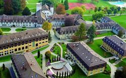 Lò luyện quý tộc, trường học chỉ dành cho vua chúa, dòng dõi trâm anh thế phiệt có mức học phí đắt đỏ nhất thế giới tại Thụy Sĩ