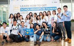 Uống trà sữa – Săn học bổng: Sướng nhất du học sinh Đài Loan