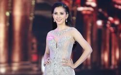 """Không thích đi du học nhưng bị bố mẹ bắt ép, và đây là cách """"đối phó"""" của tân Hoa hậu Việt Nam 2018 - Trần Tiểu Vy"""