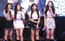 Vắng mặt giọng ca chủ lực Wendy, 4 mẩu Red Velvet không ai đảm đương nổi nốt cao