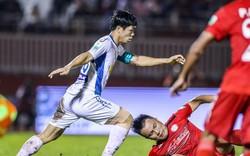 Tạm dừng các trận đấu chuyên nghiệp ở Việt Nam cuối tuần này