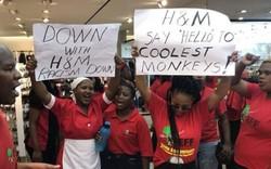 """H&M thông báo quyết định cuối cùng nhằm giải quyết khủng hoảng """"phân biệt chủng tộc"""""""
