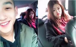 Bị chê bạn gái mũm mĩm không xứng đôi, hot boy Trung Quốc đáp trả: Là tôi vỗ béo cô ấy!
