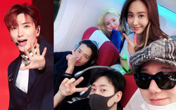 Concert SM ở Chile: Huỷ họp báo vì fan quá khích, thủ lĩnh Super Junior nhập viện, công ty làm ăn cẩu thả với SNSD