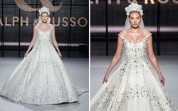 """Lộ diện ứng viên váy cưới """"vạn người mê"""" của năm 2019: đồ Haute Couture xa hoa khó cưỡng, có thể biến mọi cô dâu thành bà hoàng"""