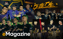 Nguồn cảm hứng từ PUBG Mobile và cơ hội để game thủ Việt vươn tầm thế giới